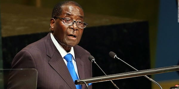 Photo: panafricain.tv