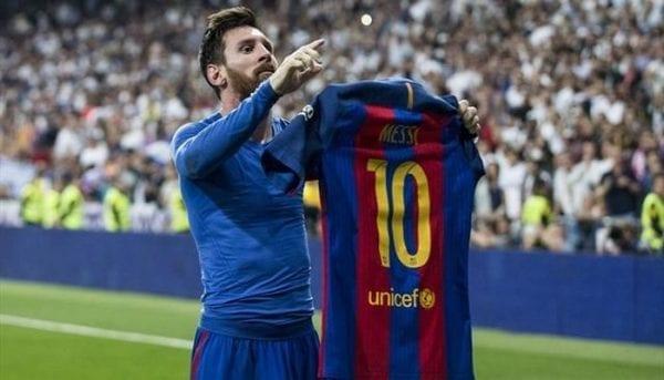 Lionel Messi révèle le nom du seul joueur à qui, il a demandé son maillot...Une autre légende!