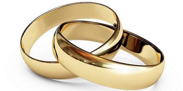 Traditions de mariage: découvrez pourquoi l'alliance se porte sur l'annulaire de la main gauche