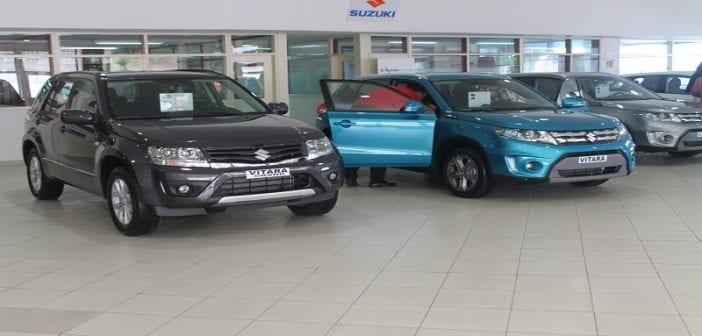 CFAO Motors SUZUKI