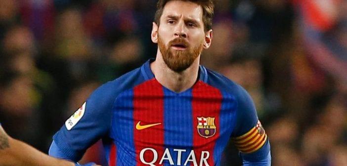 Football : les deux joueurs dont Lionel Messi voudrait voir au FC Barcelone au prochain mercato