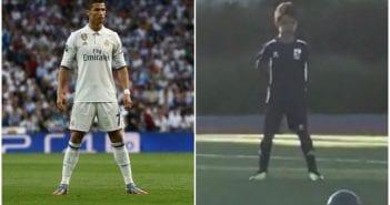 Ronaldo-fils