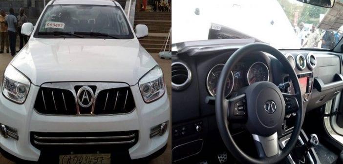 Inspiration: bientôt des voitures made in Cameroun