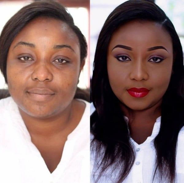5 raisons pour lesquelles les femmes se maquillent