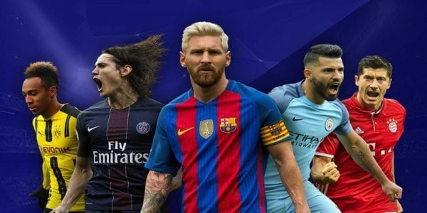 Classement des meilleurs buteurs : Messi roi d'Europe…Voilà le Top 10