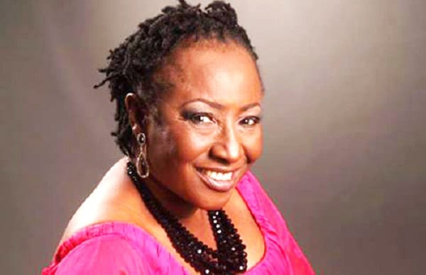 """""""Mes parents m'ont forcé à me marier à 19 ans"""", avoue l'actrice nigériane Patience Ozokwor"""