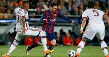 Messi-Boateng