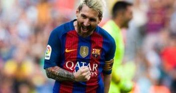 Messi-heureux