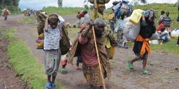 Burkina Faso: Plus de 4000 déplacés vers le  Togo. La raison
