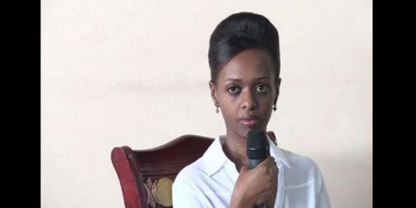 Rwanda: Des photos nues d'une candidate à la présidentielle partagées sur la toile