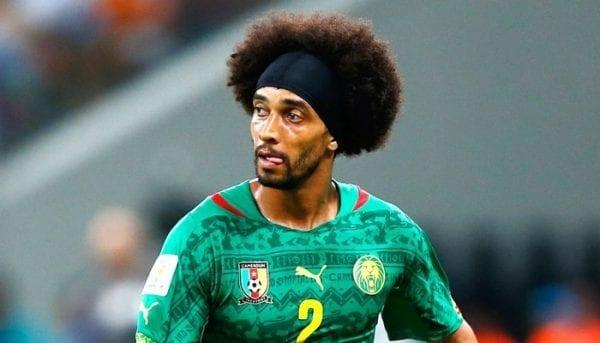 Cameroun: le joueur Assou Ekotto nouvelle star du p*rno?  Il brise le silence!