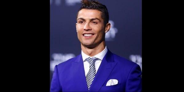 Insolite: Après le Sosie de Lionel Messi en Iran, voici celui de Cristiano Ronaldo...photos