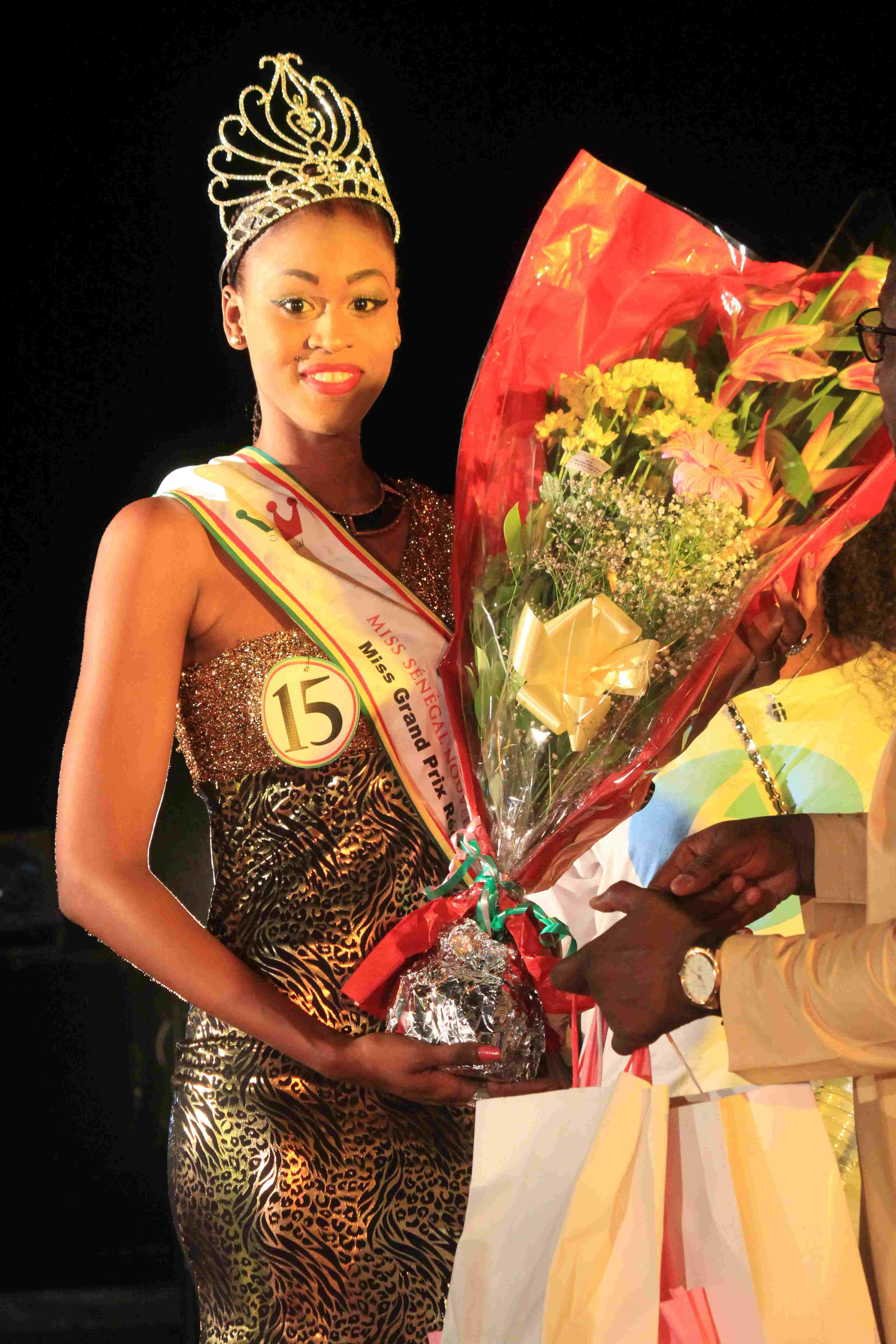 Destitution de Miss Sénégal: le comité national réagit!