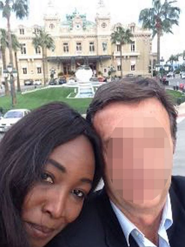 Angleterre: Ilham Chocolat, la Togolaise qui reçoit 3000 € pour tenir compagnie à un homme de 60 ans