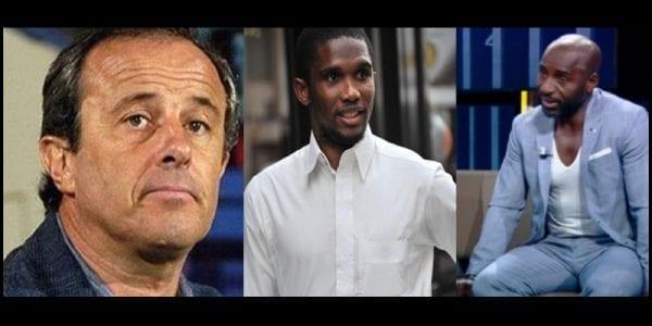 Cameroun: Eto'o avait-il marabouté Désiré Job comme l'affirme Tchoutang? L'ex-entraîneur réagit