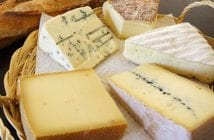 Les-fromages
