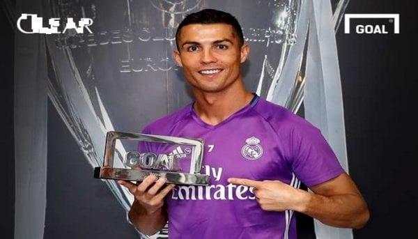 Voici les 10 meilleurs footballeurs du monde selon Cristiano Ronaldo