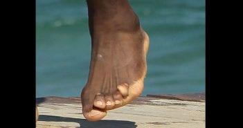 gros orteil
