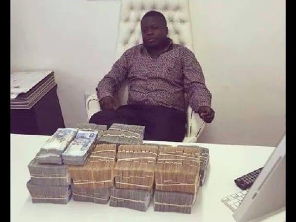 Ouganda: Un jeune milliardaire mort à 40 ans, enterré avec des liasses de billets (PHOTOS/VIDÉO)