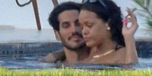 Rihanna est de nouveau en couple. Découvrez son nouvel amoureux.