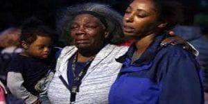 Etats-Unis: une femme enceinte abattue par la police. La population est en émoi !