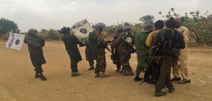 Nigeria: 10 chercheurs enlevés par Boko Haram