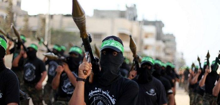 Le Hamas reste sur la liste des organisations terroristes de l'Union Européenne