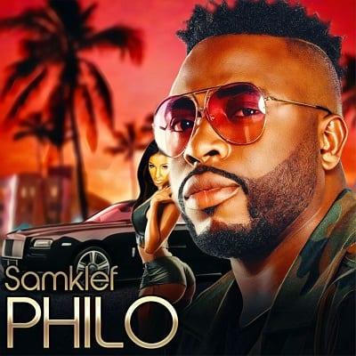 Samklef, artiste nigérian, nouvelle signature d'Akon!