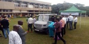 Inspiration : un groupe d'étudiants ghanéens fabrique un véhicule à énergie solaire (vidéo)