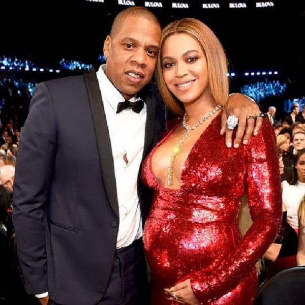Jay Z explique pourquoi lui et Beyoncé ont nommé leurs jumeaux Sir et Rumi