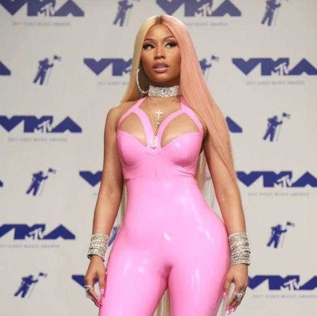 MTV Video Music Awards 2017: Nicki Minaj sous les projecteurs...photos