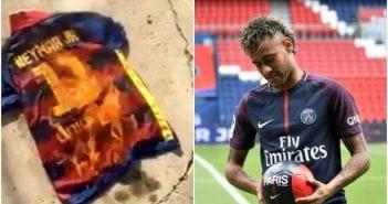 montaje-de-neymar-y-una-camiseta-quemada-con-su-nombre–besoccer