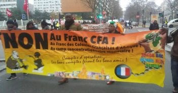 NON-au-franc-CFA