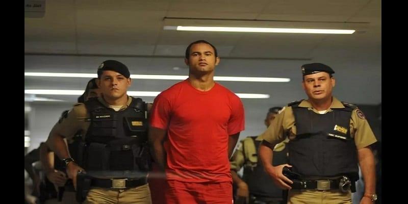 Découvrez cinq footballeurs qui ont été accusés de meurtre (photos)