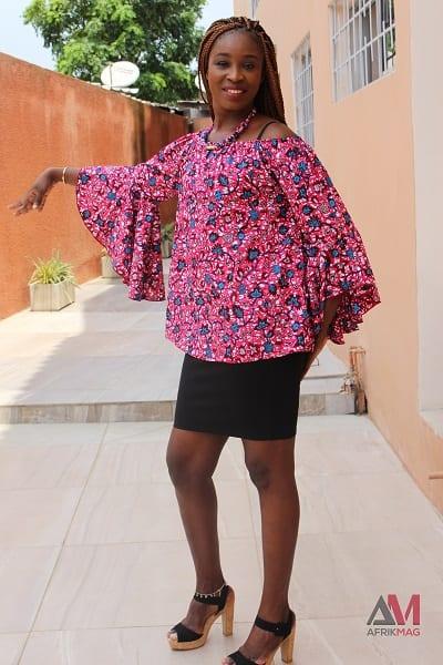 Du droit à la mode : Zoom sur Larissa NENE, créatrice accessoiriste (VIDÉO)