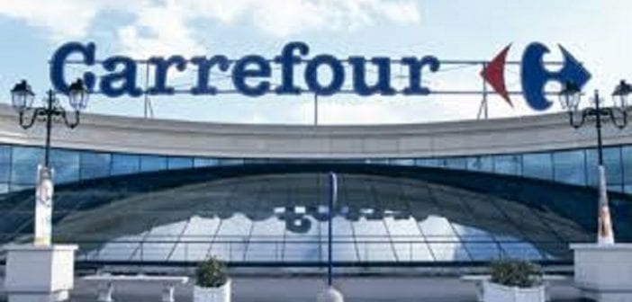 Carrefour..