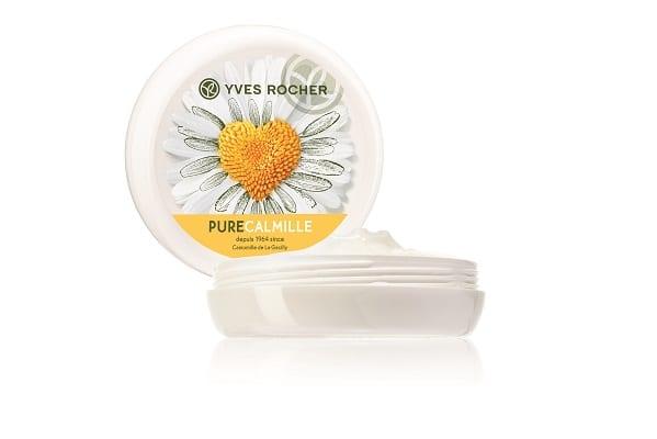 Yves Rocher: une gamme de soin cosmétique naturelle et parfaite pour la peau