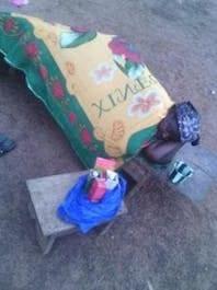 Vivant dans la misère, la mère d'un footballeur ivoirien lance un appel de détresse