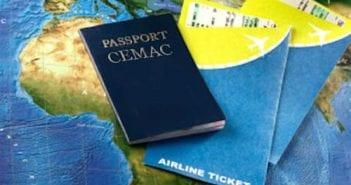 Passeport cemac