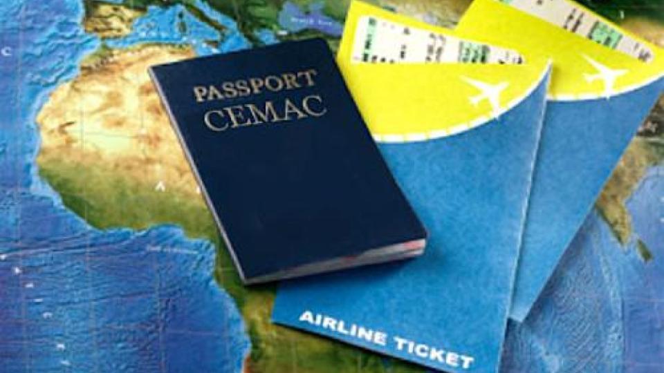 le gabon supprime le visa pour l afrique centrale