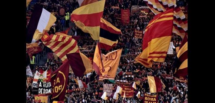 Ligue des Champions: l'AS Roma dans le viseur de l'UEFA pour des chants racistes