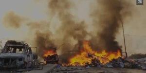 Somalie: le bilan de l'attentat s'alourdit
