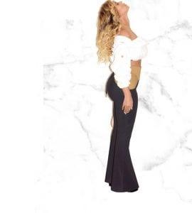 Mode: 3 mois après son accouchement, découvrez le nouveau look de Beyoncé