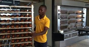 boulangerie Benin