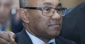 président-Ahmad