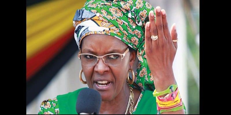 Zimbabwe: Voici les principaux acteurs de la crise qui secoue le pays (photos)