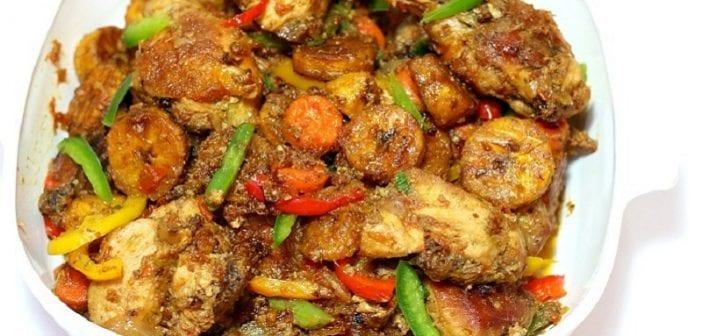 Chicken Recipe-CEO