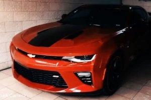 Potins: DJ Arafat s'offre une nouvelle voiture à 30 millions FCFA (photos)