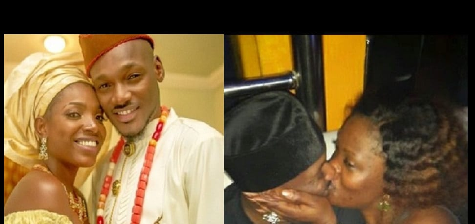 2FACE KISSING