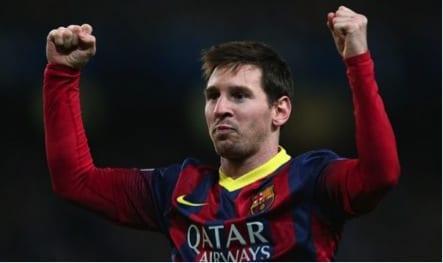 Messi-vendre